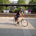 Laufen + Radfahren