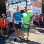 Halbmarathon – Hitze Rennen