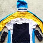 Laufen bei Kälte – Klamotten