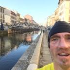 Traumstrecke: Laufen in Milano (Mailand)