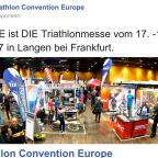 TCE Triathlon Convention in Langen – tolle Ausrüstung