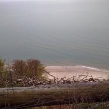 Hochufer-Ostsee-Misdroy