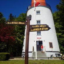 Leuchtturm-Ostsee-Rozewie