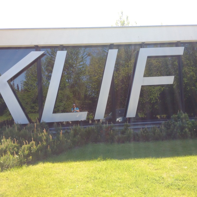 Restaurant Klif, Halbinsel Hel, Polen