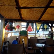 Fischrestaurant Jastarnia, Halbinsel Hel