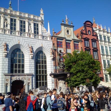 Gdansk-Altstadt