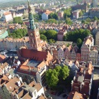 024 Gdansk – Danzig (Zugreise)