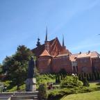 027 Frombork – Braniewo (Grenze Russland)