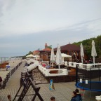 030 Kaliningrad – Selenogradsk (Seebad Cranz)