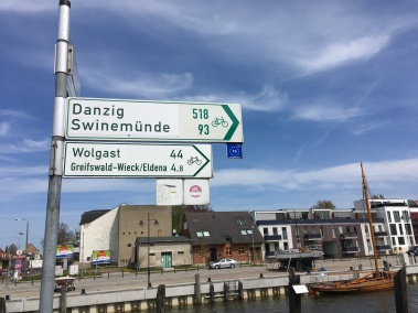 Wegweiser-Greifswald-Danzig