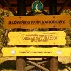 018 Rowy Pausentag – Slowinski Park Narodowy