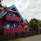 032 Rybatschi – Grenze Litauen – Nida (Nidden)