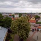 044 Ventspils (Windau) -kleine Stadt mit großer Geschichte