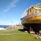 050 Roja – Mersrags (Rigaer Bucht)