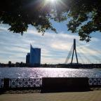055 Riga – alte Hansestadt an der Ostsee