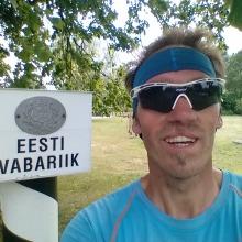 Grenze-Lettland-Estland