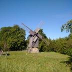069 Paatsalu – Muhu – Orissaare (Saaremaa)