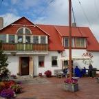 070 Orissaare – der Anfang von Saaremaa