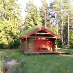 077 Järve – Salme Pausentag (Saaremaa)