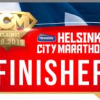 104 Helsinki City Marathon #hcm2017