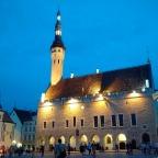 096 Tallinn – Mittelalter und Moderne