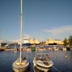 099 Helsinki am Wasser