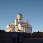 105 Helsinki am Sonntag