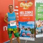 103 Helsinki Marathonmesse und Strand