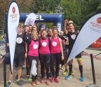 25 Stunden Lauf in Runden-Etappen Wiesbaden