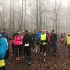 Eulenkopflauf und Laufen im Westerwald