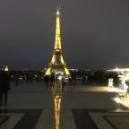 Lieblingsstrecken – Laufen in Paris