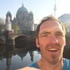 Marathon Hamburg Vorbereitung