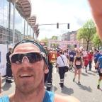 Hamburg Marathon – tolle Stimmung!