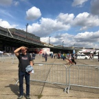 Berlin Marathon 2018 – gute Laune garantiert