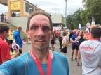 Koblenz Marathon an Rhein und Mosel