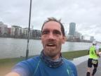 Saisonauftakt: Frankfurt Halbmarathon nach wie vor herausfordernd