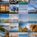 Abenteuer Baltikum – das Buch zum Lauf entsteht…