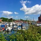 5 Schleswig + Flensburg