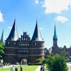 6 Flensburg- Kiel- Lübeck