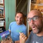 Podcast zum Abenteuer Baltikum
