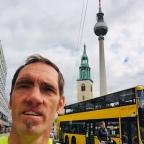 Berliner Luft für mein Abenteuer Baltikum