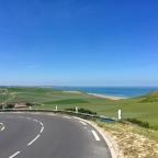 03 Bretagne Tour Calais nach Le Crotoy