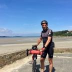 13 Bretagne Tour Lannion nach Ploudalmézeau und Conquet